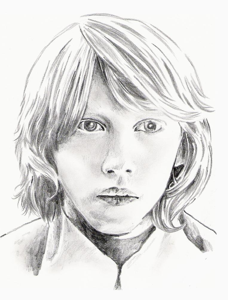 Rupert Grint by ZiaCz
